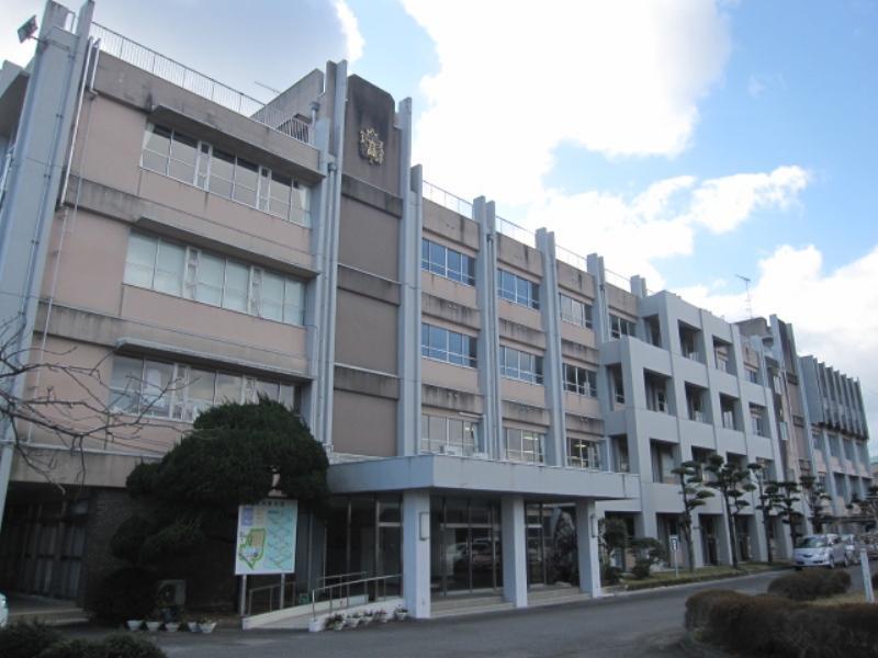 徳島県立富岡西高等学校