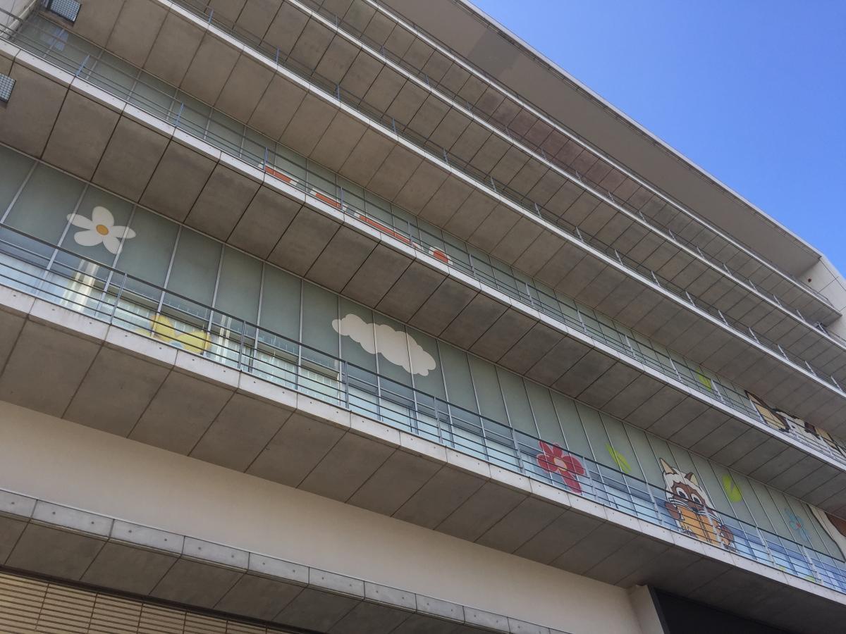 名古屋テレビ放送 施設