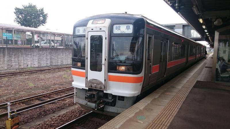美濃太田駅