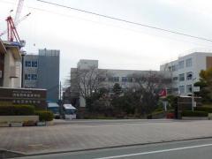 私立浜松日体中学校