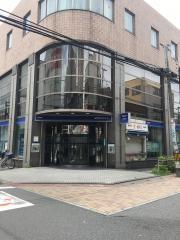 みずほ銀行越谷支店