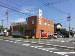愛知銀行蟹江支店