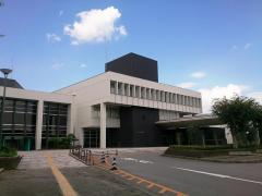 八千代市市民会館