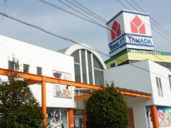 ヤマダ電機テックランド浜松本店