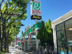 トヨタレンタリース東京竹の塚店