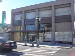 群馬銀行栃木支店