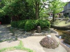 泉台中央緑地