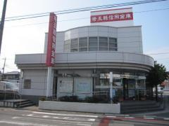埼玉縣信用金庫北草加支店