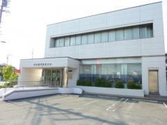 中京銀行弥富支店