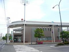 岩手銀行水沢支店