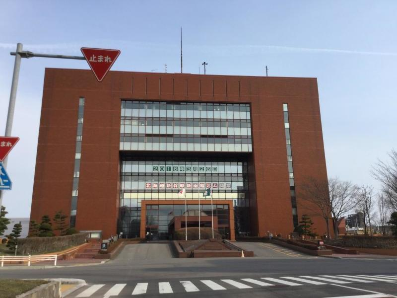 「函館市役所」の画像検索結果