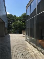 和名ヶ谷スポーツセンター