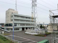 藤枝市中央消防署