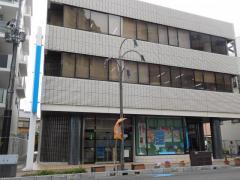 滋賀中央信用金庫守山駅前支店