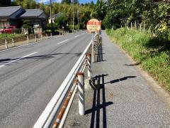 「江古田」バス停留所