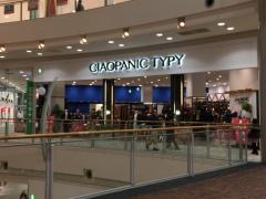 ciaopanic tipyイオンモール広島府中店