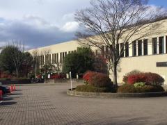 仙台市体育館