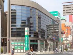 埼玉りそな銀行越谷支店