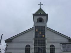 溝ノ口キリスト教会