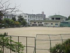 矢作南小学校