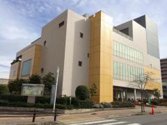 中川図書館