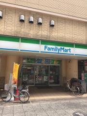 ファミリーマート山陽姫路駅前店