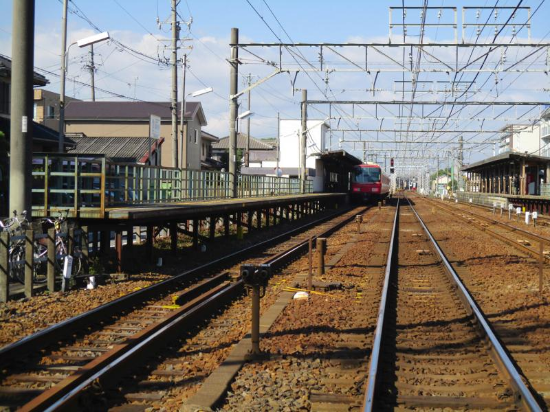 二ツ杁駅(清須市)の投稿写真一...