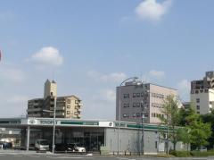 岐阜トヨペット県庁前店