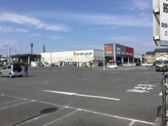 カーマホームセンター能登川店