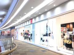 ユニクロイオンモール羽生店