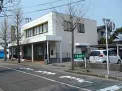 第四銀行曽野木支店