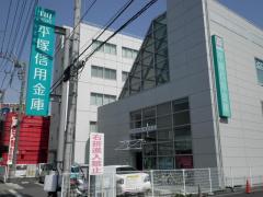 平塚信用金庫神田支店