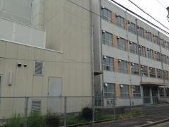 天神山中学校