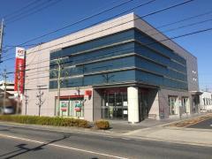 三菱UFJ銀行北岡崎支店