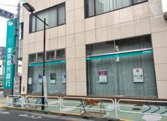 東京都民銀行船堀支店