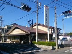八十二銀行浅間温泉支店