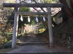 唐沢山神社