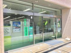 三井住友銀行三ツ境支店