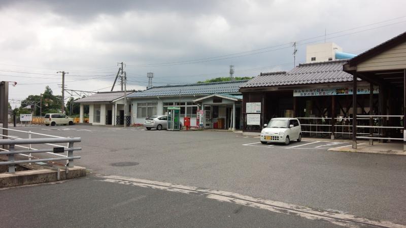 荒島駅(安来市)の投稿写真一覧...