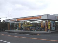 トヨタカローラ岐阜海津店