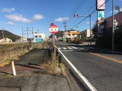 「神池」バス停留所