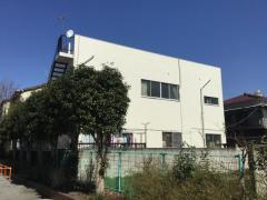 梅田キリストの教会