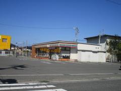セブンイレブン羽島竹鼻町蜂尻店