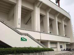 パロマ瑞穂ラグビー場