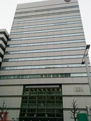 富山テレビ放送名古屋支社