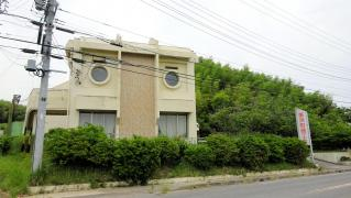 美浜町産業会館
