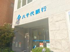八千代銀行高円寺支店