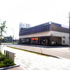 名古屋トヨペット大田川店