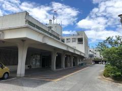 岡山市役所下水道局 東部建設課瀬戸下水道事務所