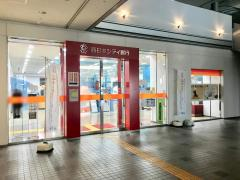 西日本シティ銀行シーサイドももち出張所